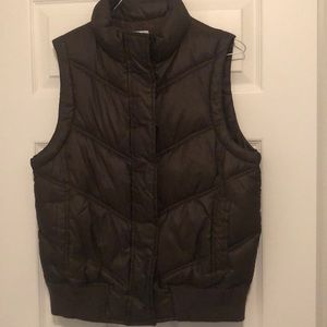 Puffer Vest from Gap - Size Medium